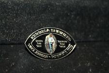 Masonic Shriners Kerbela 2008 Potentate Vince Johnson Enamel Pin