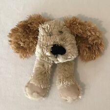 Russ Little Lost Bear Push Dog Coin Purse Stuffed Animal for Kids