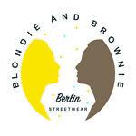Blondie-Brownie
