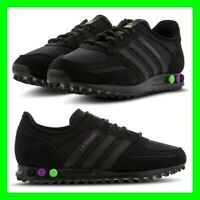 NEW Adidas LA Trainer 2.0 Mens Size 6.5-11.5 UK Suede Trainers Limited Edition