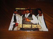 GOOGIE MONSTA Presents The CANADY CARTEL Rap CD - Cee Wee 3 I-ROCC Ecay Uno