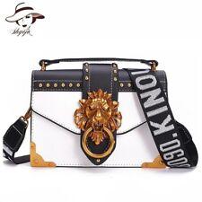 NEW LUXURY Handbags Women Designer Crossbody Bags Leather Messenger Shoulder Bag