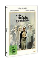 EINE EINFACHE GESCHICHTE DVD ROMY SCHNEIDER NEU