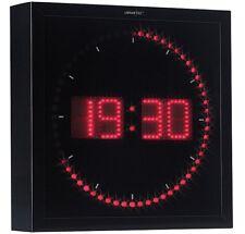 Lunartec Horloge Digitale LED Rouge (PE3891-944)