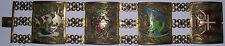 altes Armband Templerkreuz Christusorden Portugal? emailiert filigrane Arbeit