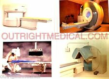 T99-182 GLENTEK GA5550 PICKER MEDICAL SYSTEMS. Servo  for CT Scanner