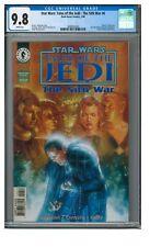 Star Wars: Tales of the Jedi - The Sith War #6 (1996) Mandalore CGC 9.8 T520