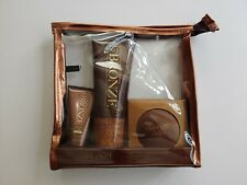 Hempz So Bronze Body Bronzer, Polish, and Tinted Self Tanning Lotion for Face