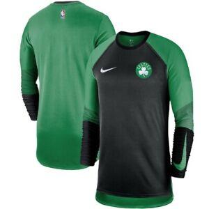 New Nike NBA Boston Celtics Hyperelite Shooting Shirt Men's Small $120 NWT
