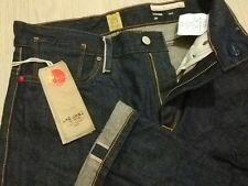 Red Seal by Replay Selvedge Denim Jeans Kazushı 28/32