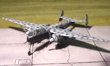 Airmodel Products 1/72 HEINKEL He-219A-5/R4 or He-219B-1 Vacuform Conversion Kit