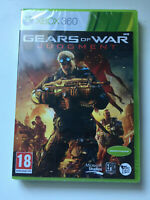 GEARS OF WAR JUDGEMENT XBOX360 NEUF SOUS BLISTER