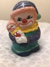 clown money box