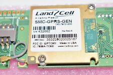 NEW LandCell SMC-GPRS-GEN by Cal Amp SMC Wireless Quad Band GSM/GPRS