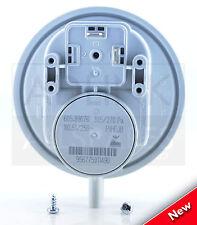 VIESSMANN VITODENS 200 WB2A 26KW COMBI & SYSTEM AIR PRESSURE SWITCH 7822787
