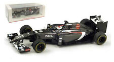 Spark S3076 Sauber C33 #99 Australian GP 2014 - Adrian Sutil 1/43 Scale