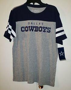 Dallas Cowboys Youth Short Sleeve T-Shirt NFL NFC East Football