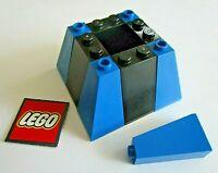 LEGO Slope 75° 2x2x3 or 2x1x3 Bricks (Packs of 4) - Designs 4460, 98560, 3685