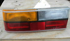 1985-1986 Nissan Stanza >< Taillight Assembly >< Left Side
