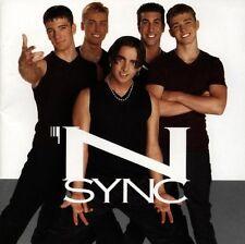 Cd  'N Sync von 'N Sync (1997)