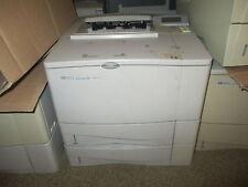 HP LaserJet 4000TN - incl. netwerk 10/100 etc C4121A