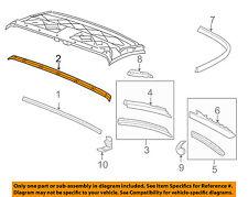 PORSCHE OEM 06-08 911 Motor-Convertible//soft Top-Lever Left 99656122100