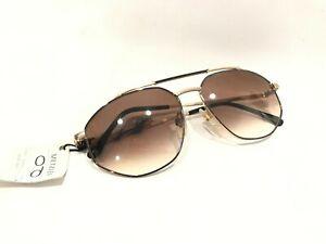 METZLER    Vintage Sonnenbrille  Model  5936  COL 534