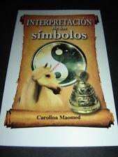 INTERPRETACION DE LOS SIMBOLOS libro enigmatico DESDE la A a la Z