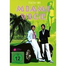 MIAMI VICE SEASON 2 - 6 DVD NEUWARE DON JOHNSON,PHILIP MICHAEL THOMAS