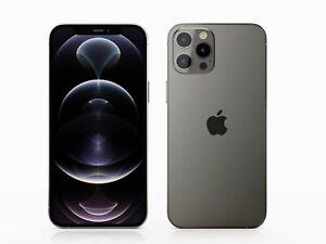 Apple iPhone 12 Pro - 128GB - For Parts - Read Description