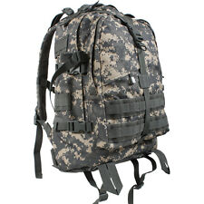 Authentic Rothco Large Transport Pack  ACU digital Brand New Backpack