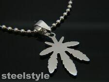 Ciondolo in Acciaio Inox 316l Men's Jewellery Collana 04