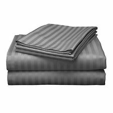 Bed Bath Fashions Fifth Ave Luxury 500 Thread Count 100% Egyptian Quality C Full