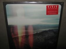 T/T/T THEIR / THEY'RE / THERE SEALED New CLEAR RED Vinyl LP +Mp3Download 2013