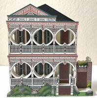 ASENDORF HOUSE #SAV03  THE SAVANNAH GINGERBRAD  SAV13 SHELIA'S SAVANNAH SERIES