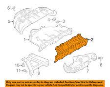 MITSUBISHI OEM 11-17 Lancer Exhaust-Manifold Gasket 1555A560