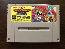 Super Bomberman 5 Bomber man Super Nintendo SFC Super Famicom