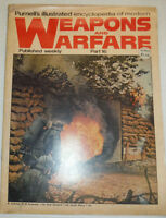 Weapons And Warfare Magazine Punell's Illustrations Part 16 021715r2