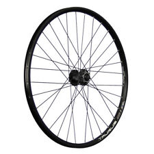 Taylor Wheels 27,5 Zoll Vorderrad Ryde Taurus21 Shimano HB-M475 Discnabe schwarz