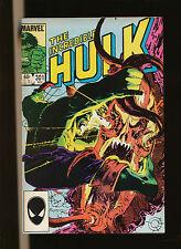 Incredible Hulk  No 301  US Marvel