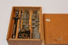 DELTA Machine Tools, Shaper bits for drill press