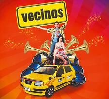 Dvd Colombia, Vecinos 22 Dvd's telenovela Completa $69.99