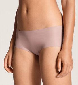 CALIDA Seamless-Panty 36-38 mauve NATURAL SKIN 24339