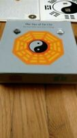 I Ching Ba Gua Oracle Of Change Kit with Yin and Yang Dice