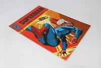 SUPERMAN WILLIAMS INTEUROPA N° 6 DICEMBRE 1971  [SQ-142]