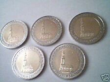 5 x 2 euro 2008 Germania ADFGJ San Michele Allemagne Germany Deutschland