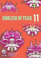 English in Year 11 by Elizabeth Tulloh, Robert Beardwood, Sue Sherman (Paperbac…