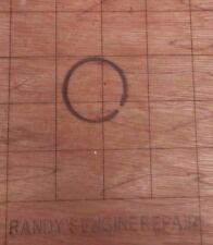 545154009 Piston Ring Poulan WeedEater Craftsman trimmer blower edger RandysEng