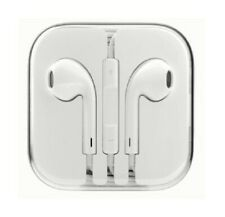 Genetic Brand New- Wired Headset Headphones Earbuds For Apple iPhone 5 6 7