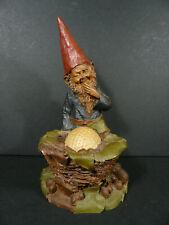 "Tom Clark Gnomes Hogan Golf 1984 Cairn Studio 7 1/4"" tall Edition #68 Retired"